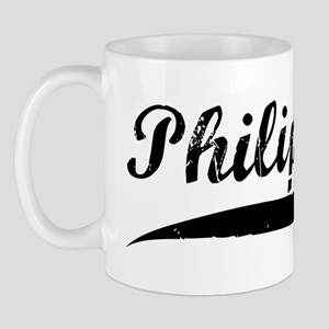Philippines (vintage] Mug